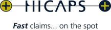 Victoria Street Dental HICAPS Logo